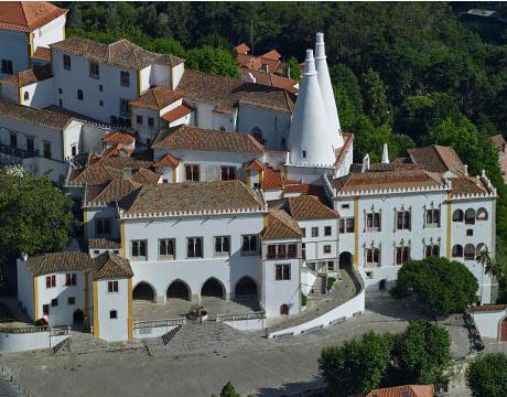 A Parques de Sintra assume a gestão do monumento.