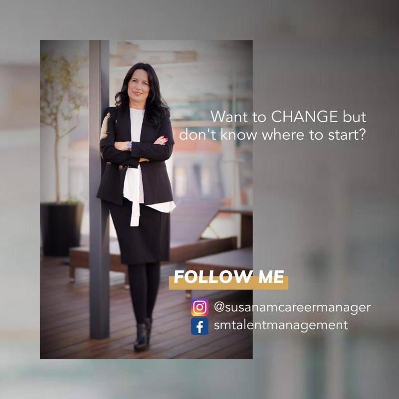 Founder & Owner | Career Advisor & Executive Mentor