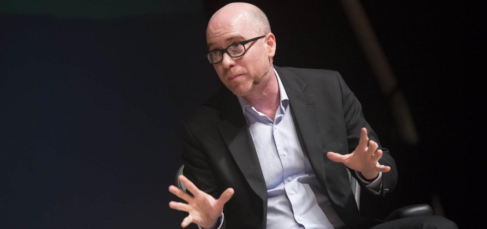 Em entrevista a Rádio Metrópole, Vladimir Safatle, filósofo e professor livre-docente da Universidade de São Paulo.