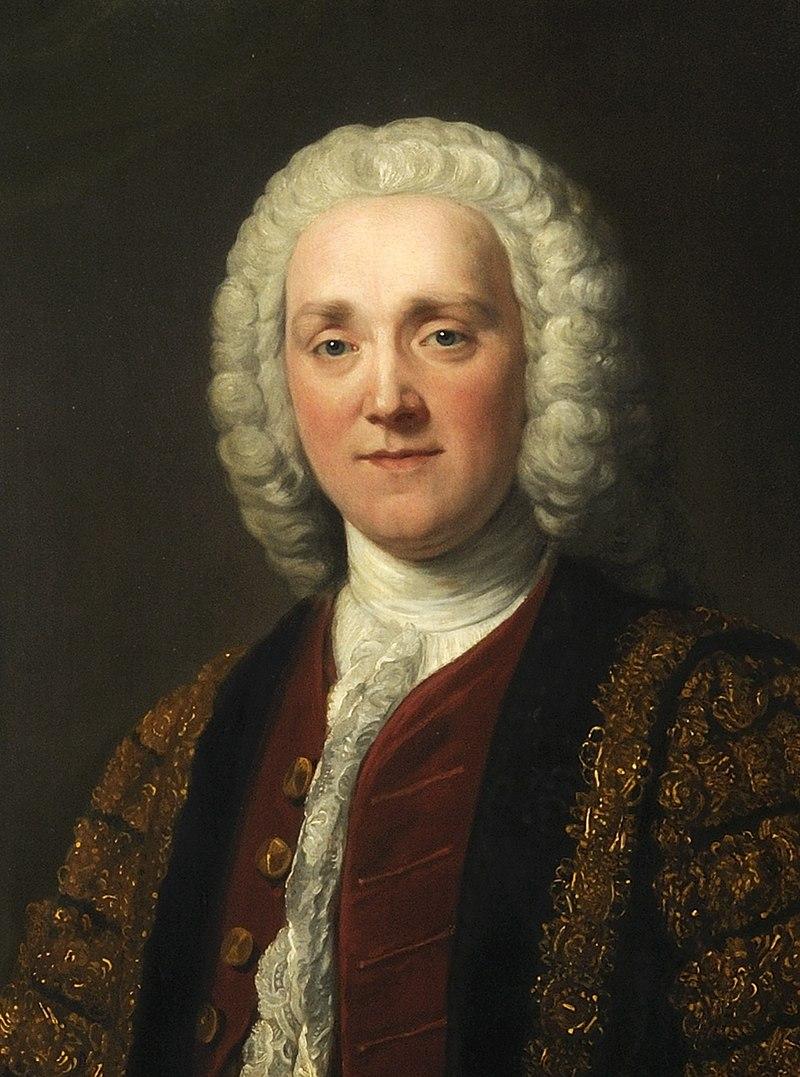 George Grenville