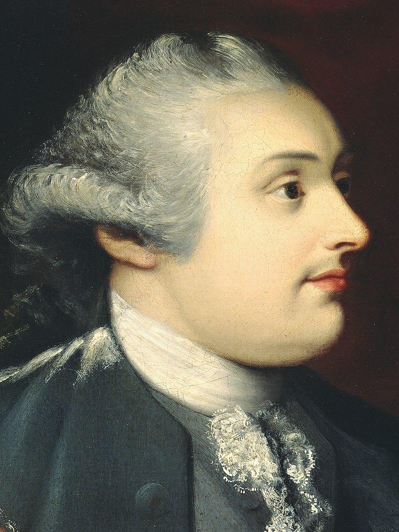 William Cavendish-Bentinck