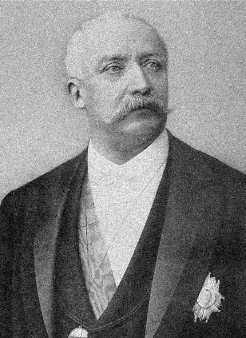 Félix Faure