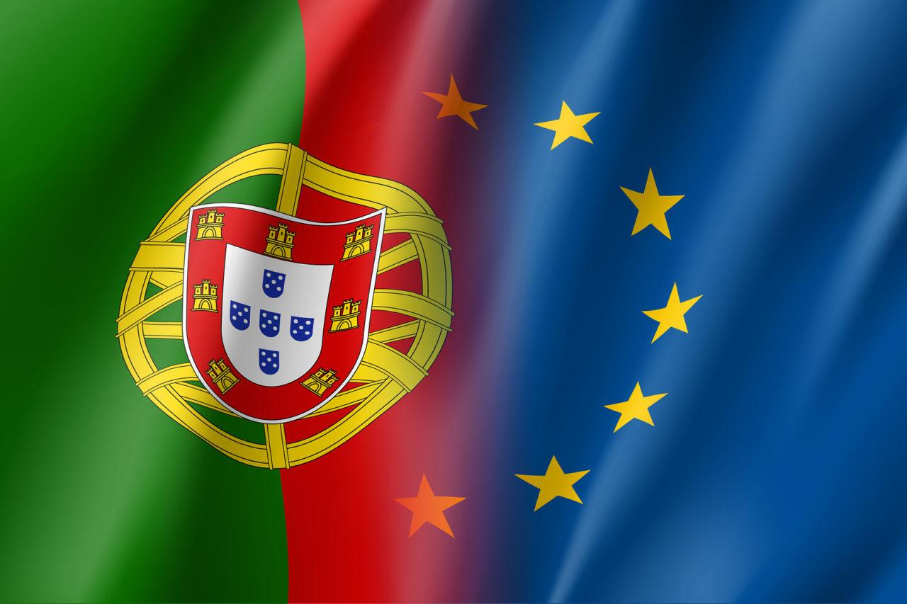 Ingresso de Portugal na União Européia