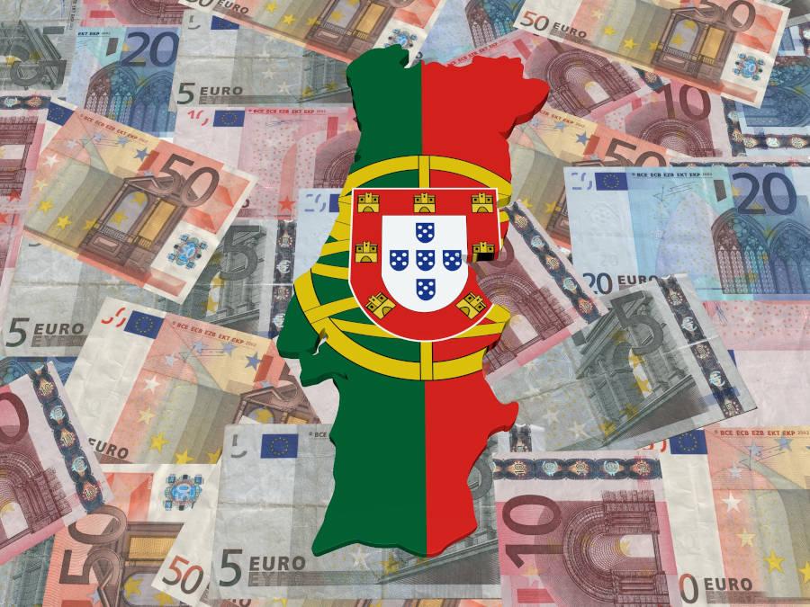 Portugal e adesão ao Euro