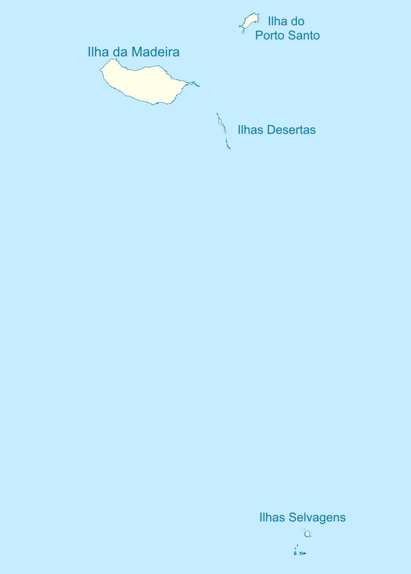 Descoberta do Arquipélago da Madeira
