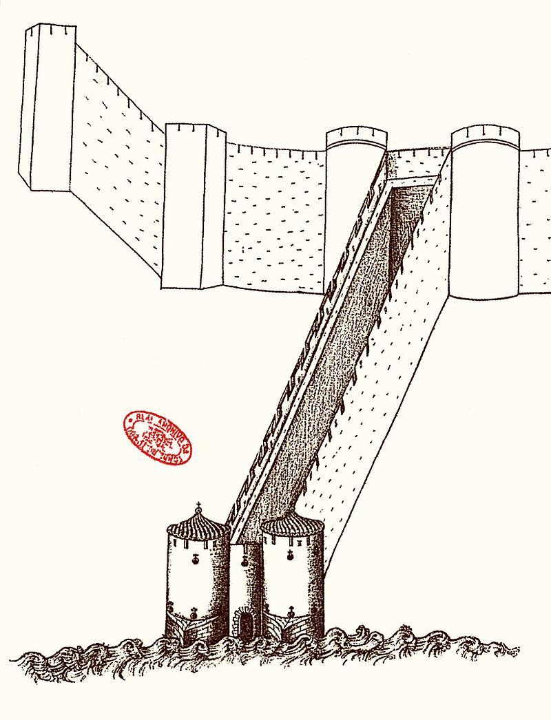 Conquista de Alcácer Ceguer