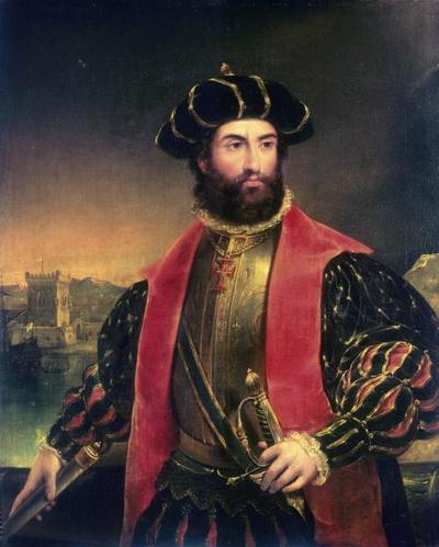 Nasce Pedro Álvares Cabral