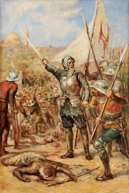 Conquista de Malaca