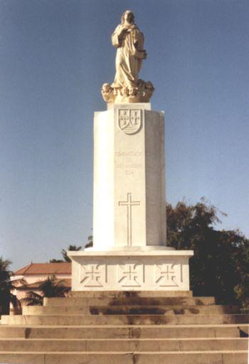 Estabelecimento dos Portugueses em Timor