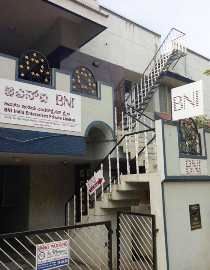 Support Office Opens in Bangalore, India