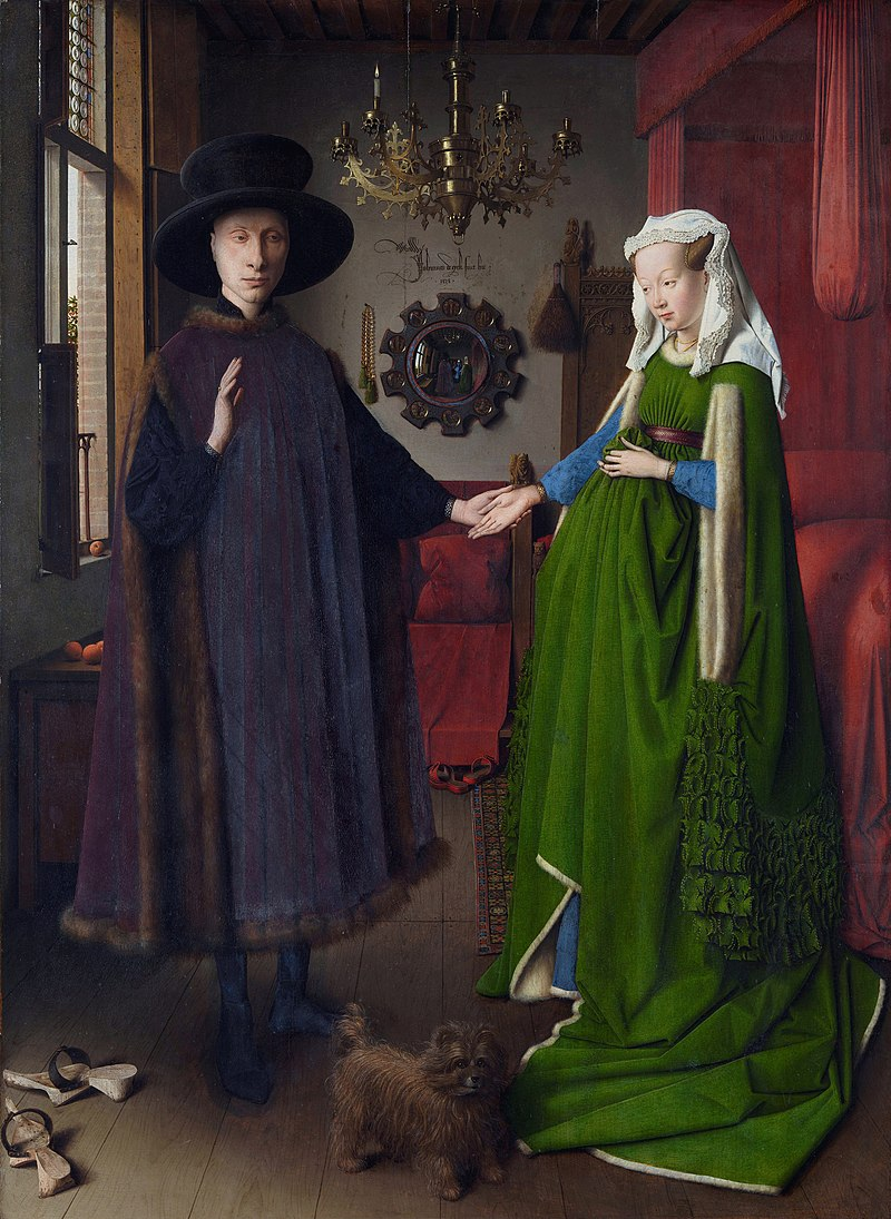 Museum of Fine Arts in Ghent closes, and long-awaited Van Eyck exhibition is lost