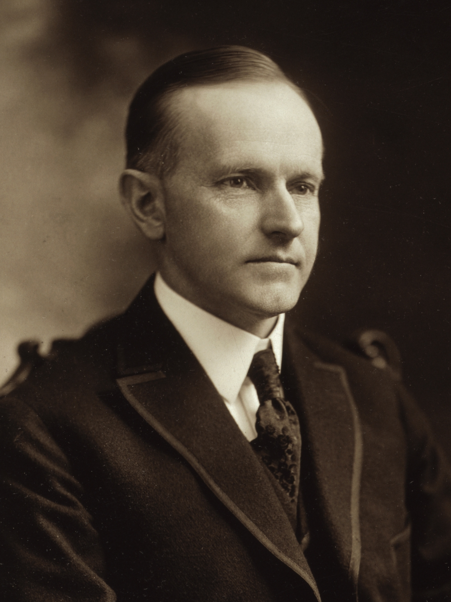 Coolidge administration