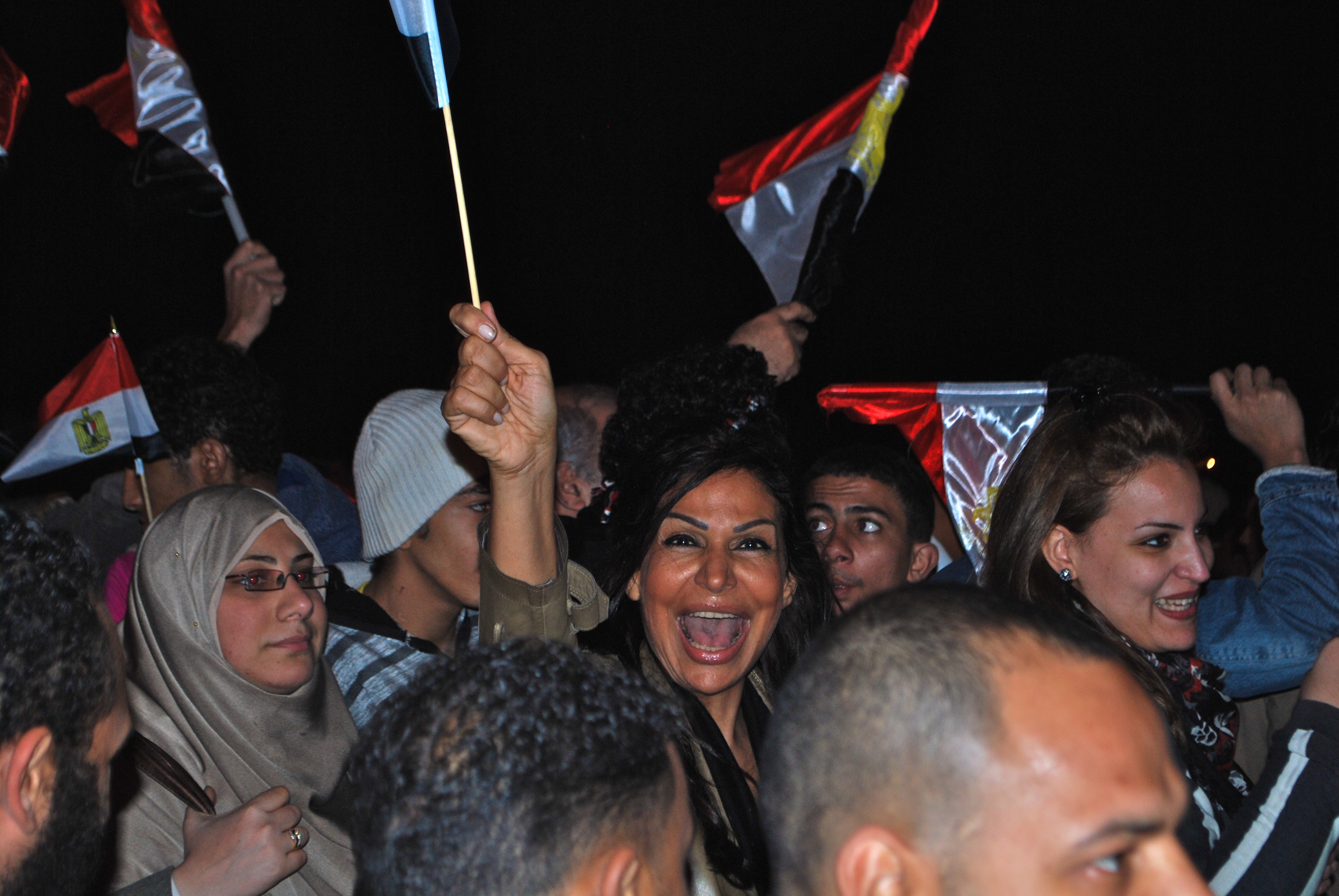 Egypt: new constitution affirms gender equality in electoral rights