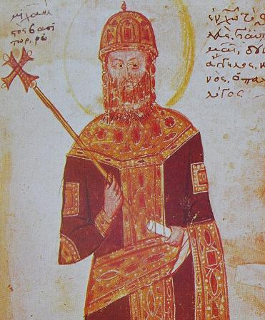 Reign of Michael VIII