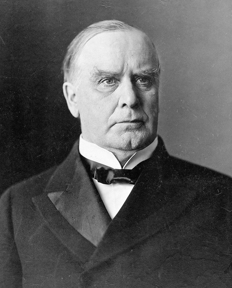 McKinley administration