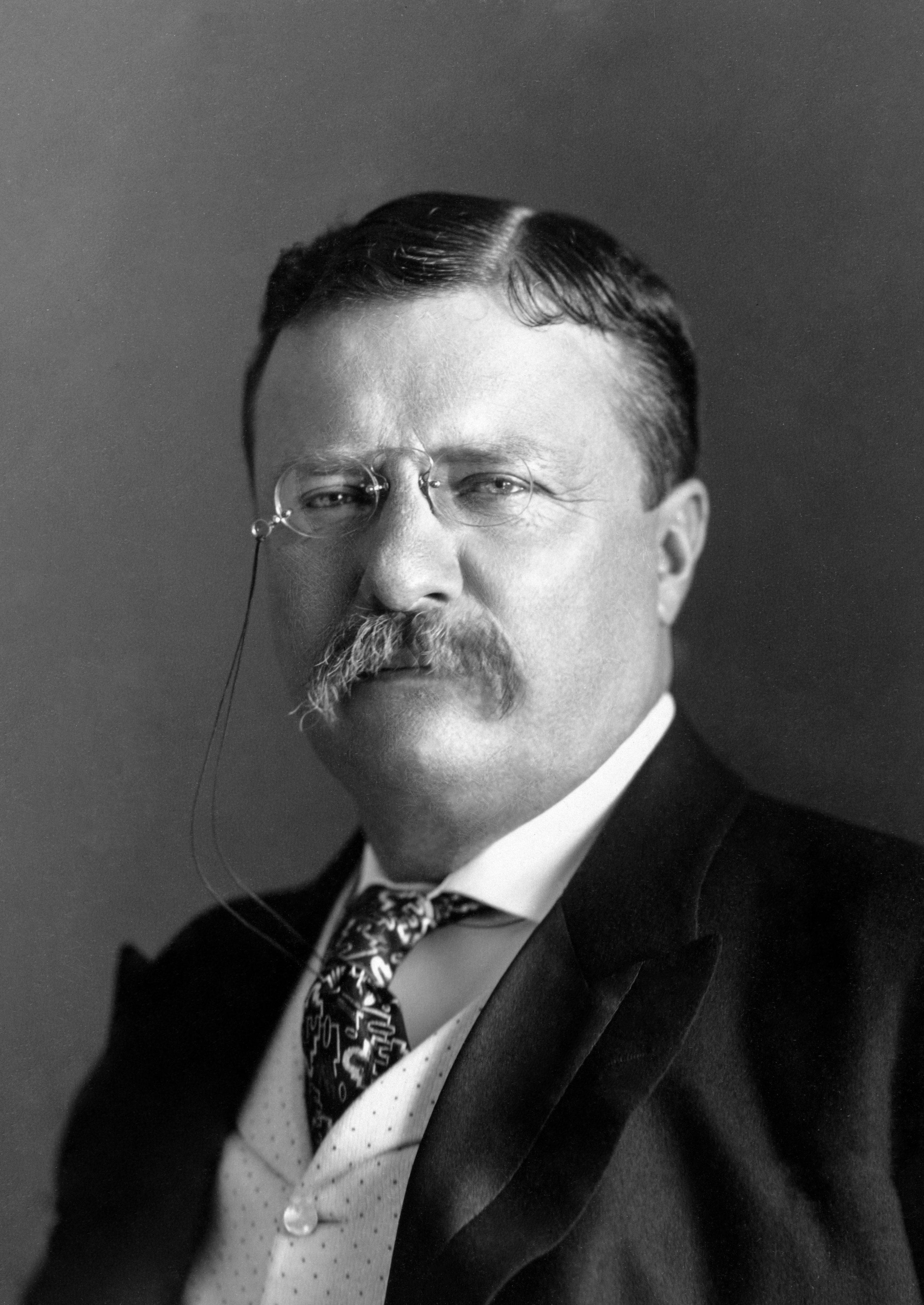Roosevelt administration