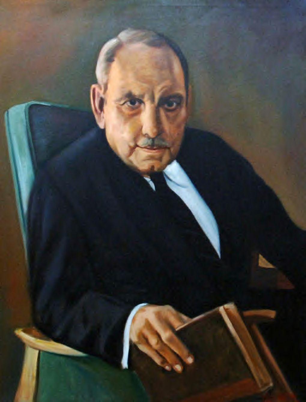 Pardoned by Luis Muñoz Marín