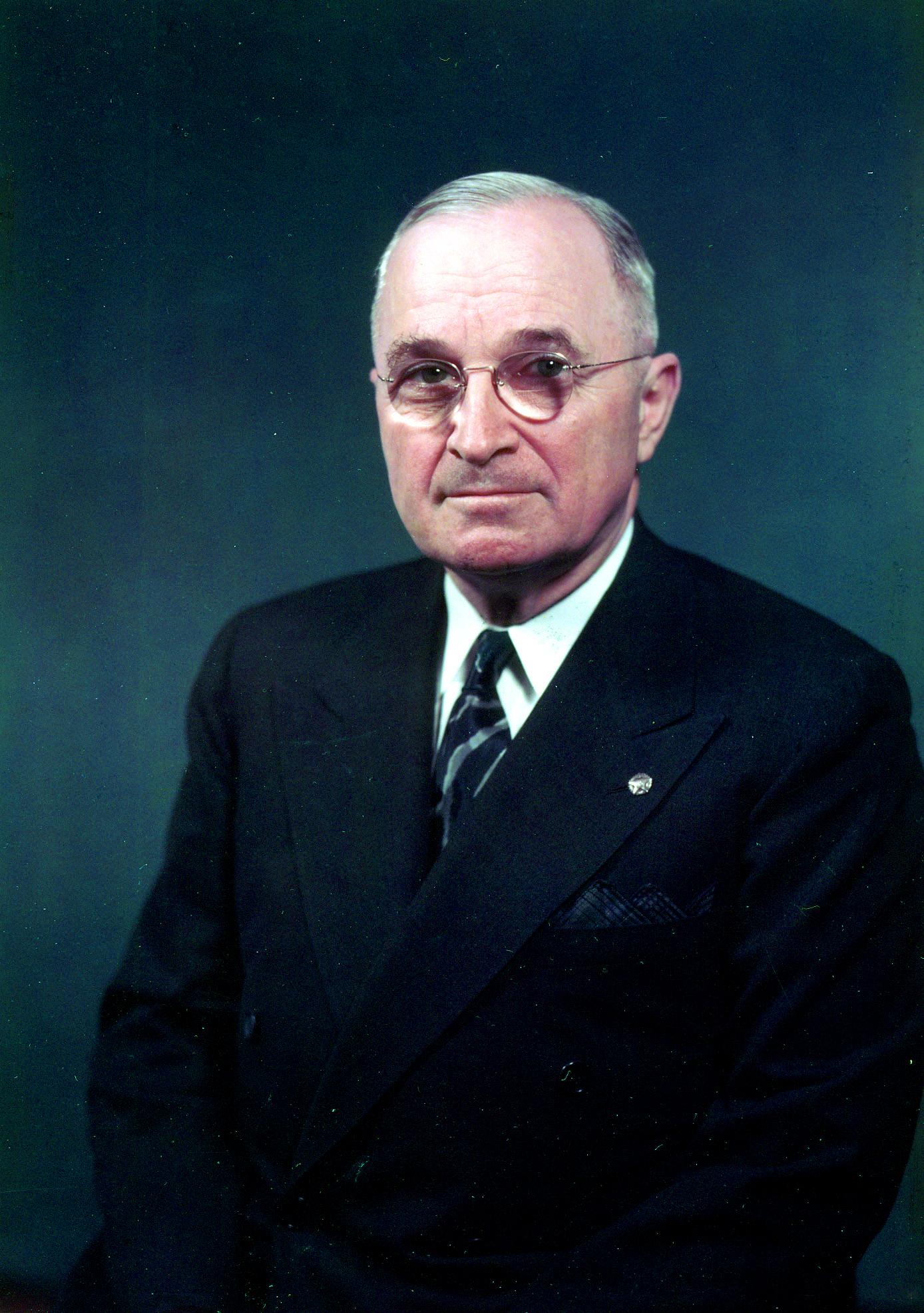 Truman administration