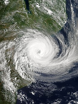 Cyclone Idai makes landfall on Mozambique, causing at least 1,073 fatalities, as well as causing mass flooding and power outages in southern Africa.