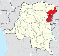 The 2018 Kivu Ebola outbreak begins in the Democratic Republic of the Congo. It becomes the second-deadliest outbreak of the Ebola virus on November 29, surpassed only by the 2013 West African Ebola virus epidemic.