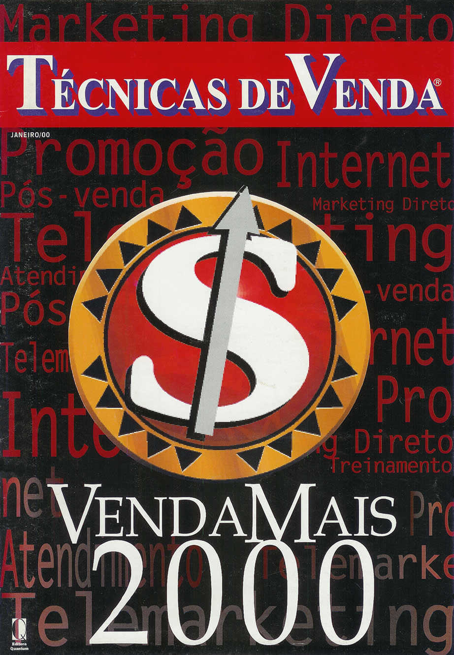 [Jan/00] Venda mais 2000
