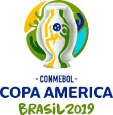 Start of Copa América