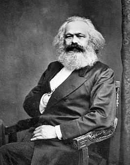 Communistisch Manifest Karl Marx