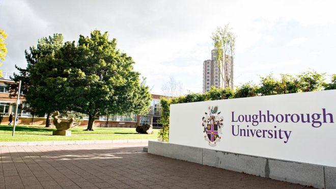 Loughborough Uni