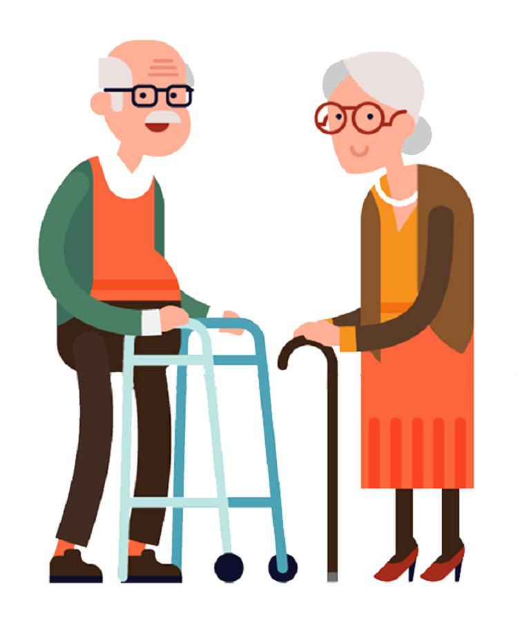 Founder Uniitee Elderly Homesharing Project