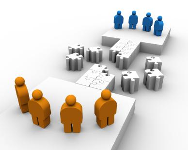 Business Integration, Investor Management