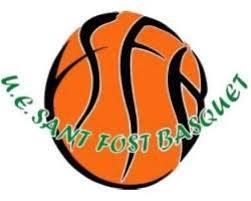 U.E Sant Fost: Season 2019/20