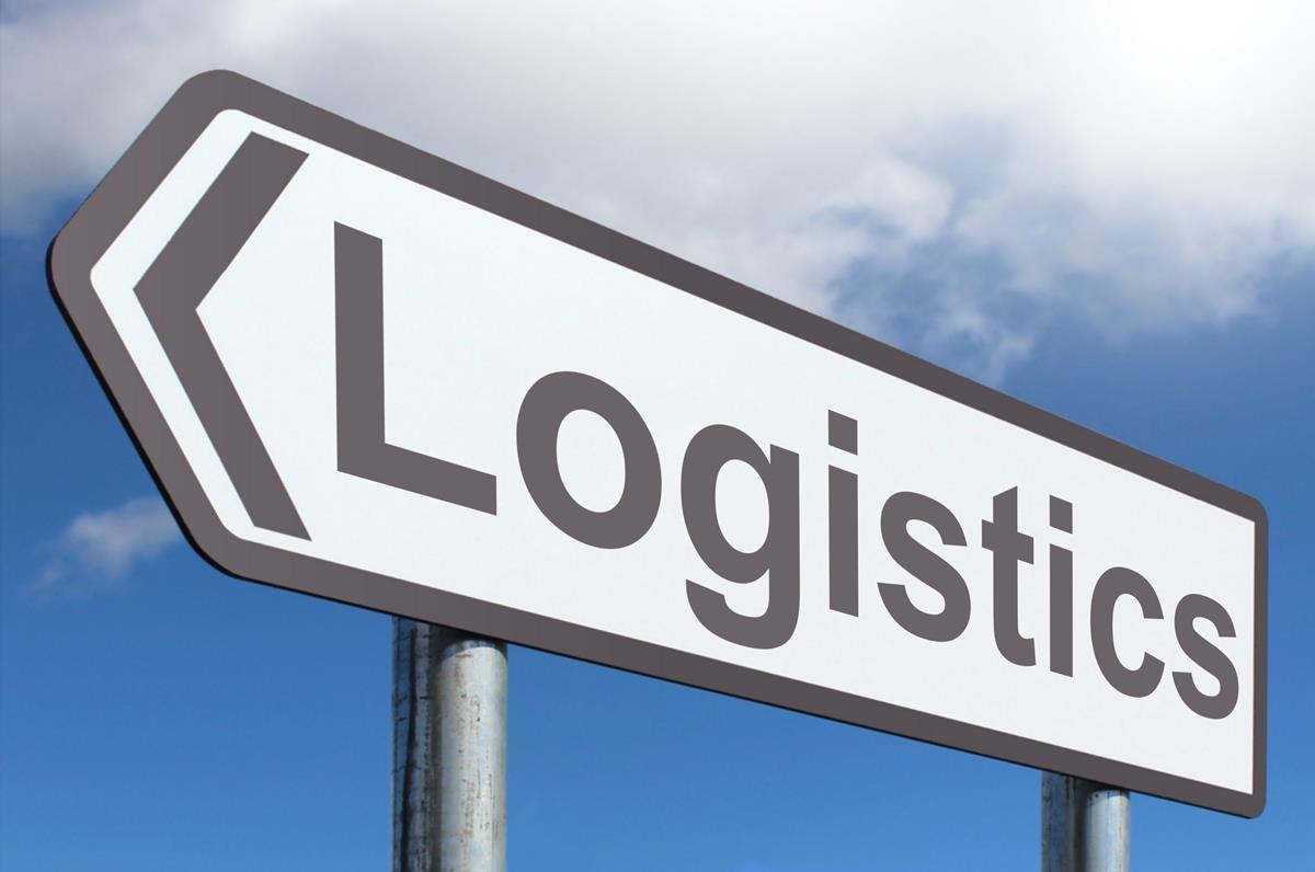 Logistics history