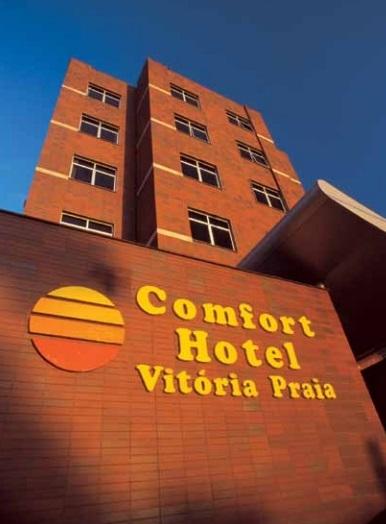 Comfort Hotel Vitória Praia