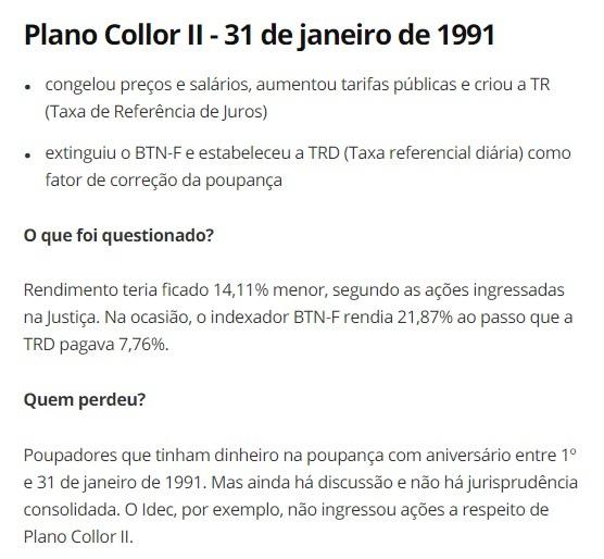Plano Collor 2