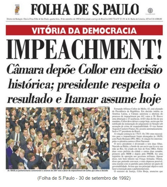 Impeachment Collor