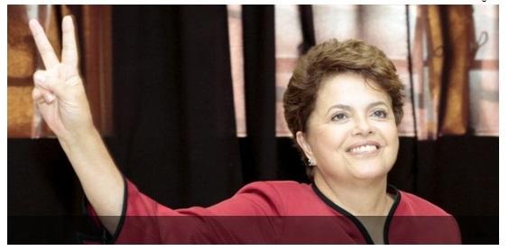 Eleição: Presidente Dilma
