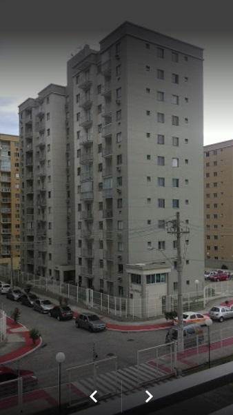 Via Laranjeiras