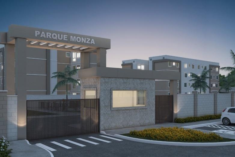 Parque Monza -  Pré Lançamento em novembro/2018