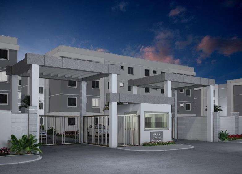 Alamedas de Campos - Jd das Acácias - Pré Lançamento em novembro/2018