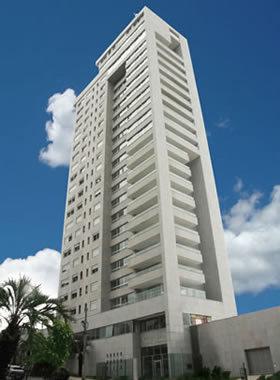 Saint Thomas - Entregue em janeiro/2009