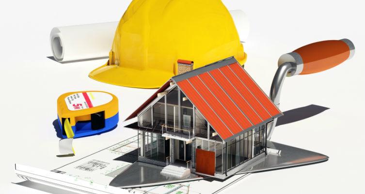 Como construir uma casa?