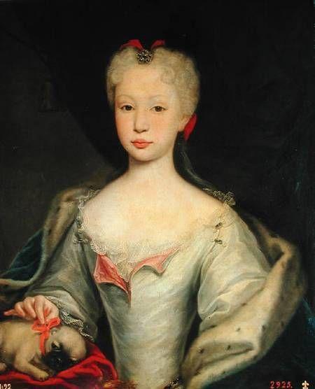1st Wife - Maria Barbara Bach
