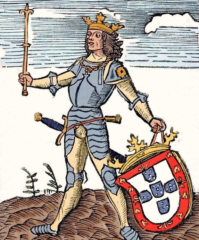 """Publica-se """"Mundus Novus"""", de Américo Vespúcio"""