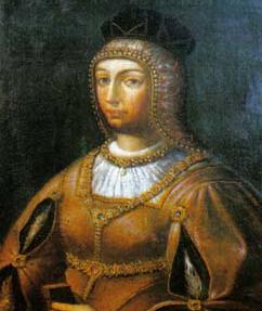 Casamento de D. Manuel I com D. Maria de Castela e Aragão