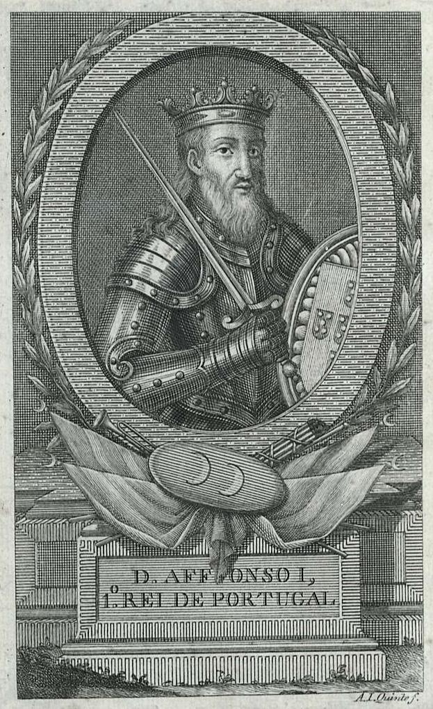 Reino de Portugal: Dinastia de Borgonha