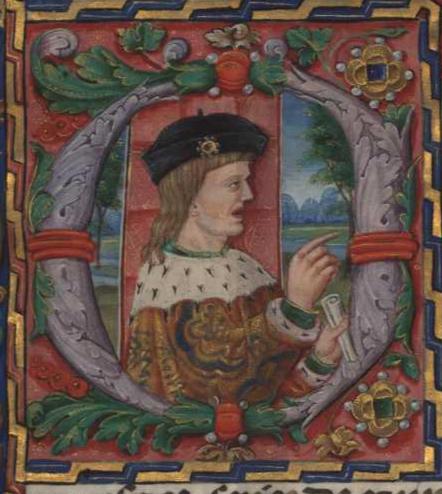 Reino de Portugal: Dinastia de Avis II