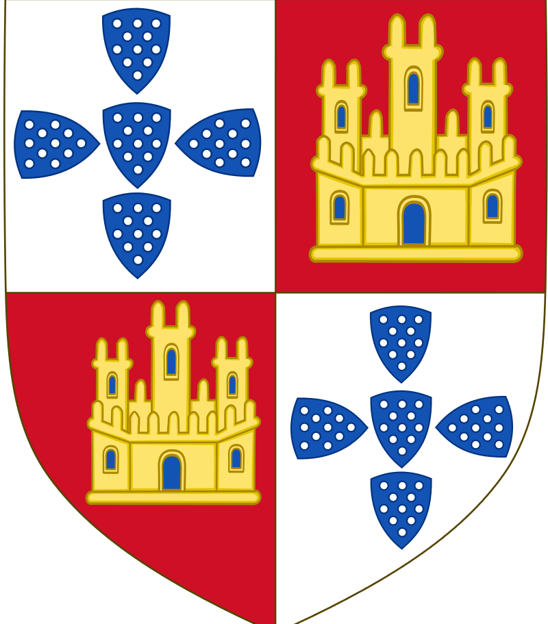 O infante D. Afonso, irmão do rei D. Dinis, recebe Sintra