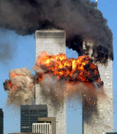 Ataque terrorista ao coração dos EUA