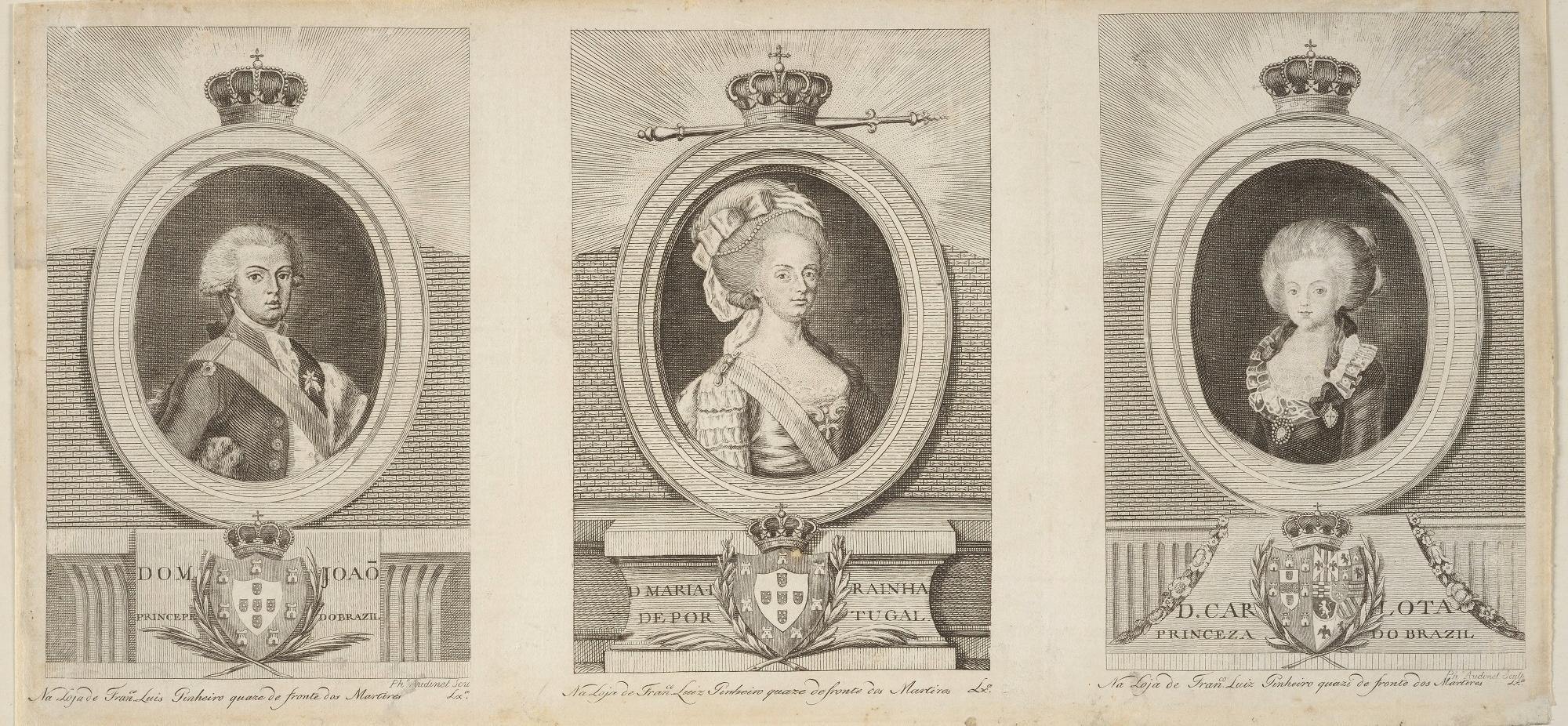 Infante D. João (1767-1826)