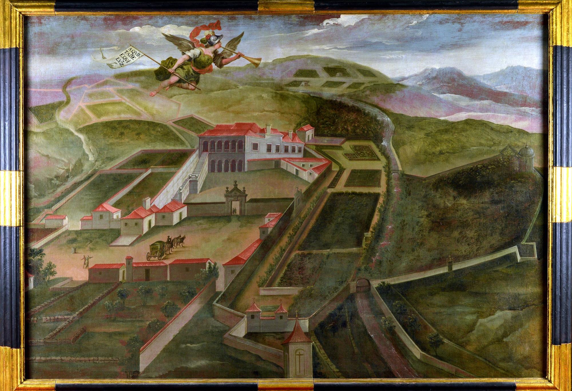 Infante D. Pedro de Bragança, 1º Senhor da Casa do Infantado. 1654-1706.